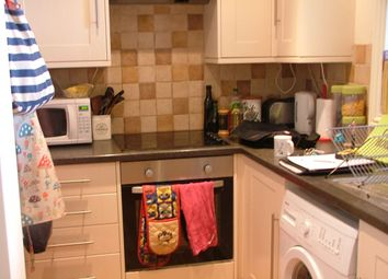Thumbnail 2 bed flat to rent in Queens Gardens, Eastbourne