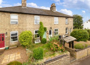 Thumbnail 3 bed cottage for sale in Mill Road, Royston
