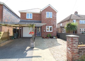 Thumbnail 3 bed detached house for sale in Sea View Road, Upton