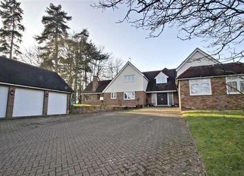 Thumbnail 5 bed detached house for sale in Charity Wharf, Mentmore Road, Leighton Buzzard