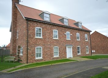 Thumbnail 3 bedroom flat for sale in Sandringham Grove, Hunstanton