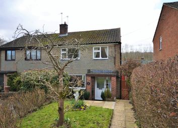 Thumbnail 3 bed semi-detached house for sale in Cannon Mill Avenue, Chesham
