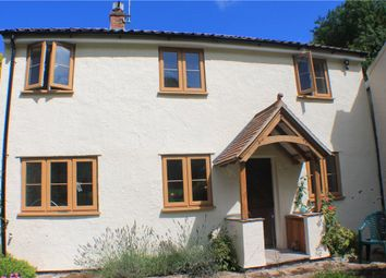 Thumbnail 2 bedroom detached house for sale in Cleeve, North Somerset