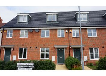 Thumbnail Terraced house for sale in Haygreen Road, Witham