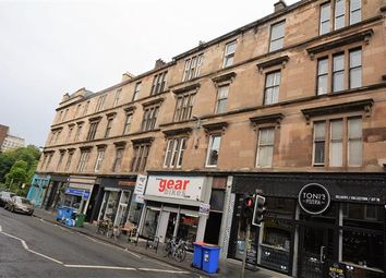 Thumbnail 3 bed flat for sale in Gibson Street, Hillhead