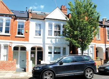 Thumbnail 2 bed maisonette for sale in Edenvale Street, London