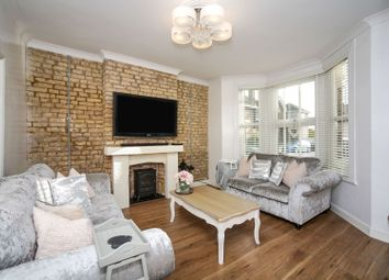 Thumbnail 3 bed end terrace house for sale in Main Road, Queenborough