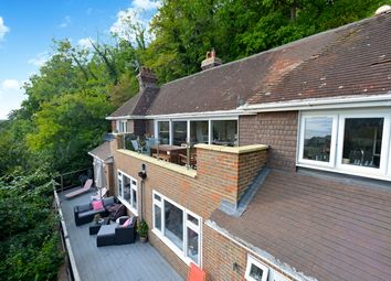 14 Deanery Road, Godalming GU7. 4 bed detached house
