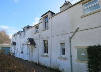 Thumbnail 2 bedroom terraced house for sale in Bowden, Melrose