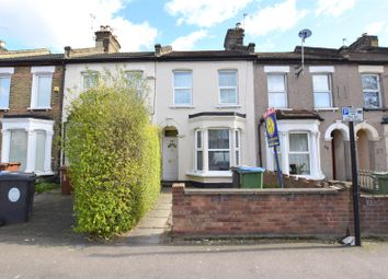 Thumbnail 3 bedroom terraced house for sale in Cann Hall Road, London