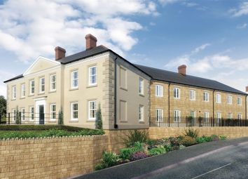 Thumbnail 2 bed flat for sale in Plot 3, Kingston Farm, Benjamin Street, Bradford On Avon
