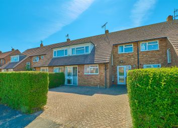 Thumbnail 3 bed terraced house for sale in Bodiam Close, Seaford