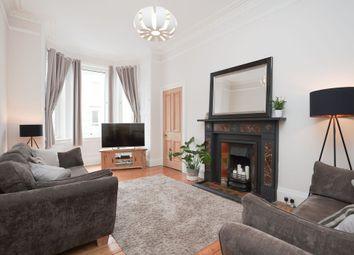 Thumbnail 1 bed flat for sale in 2/1 Ogilvie Terrace, Edinburgh