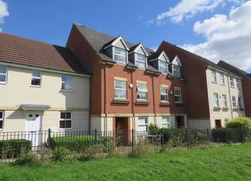Thumbnail 3 bed town house to rent in Champs Sur Marne, Bradley Stoke, Bristol