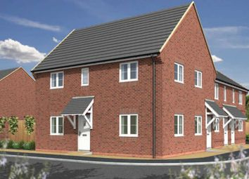 Thumbnail 2 bed flat for sale in Lowton Heath, Heath Lane, Warrington