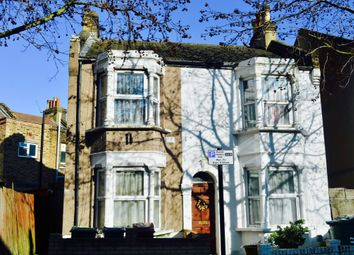 Thumbnail 2 bed end terrace house for sale in Buckland Road, London