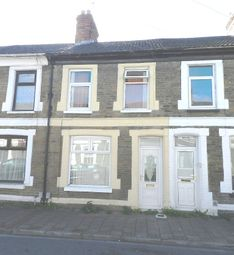 Thumbnail 2 bed terraced house for sale in Cyfartha Street Roath, Cardiff