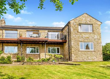 Thumbnail 2 bedroom detached house for sale in Burnlee Road, Holmfirth