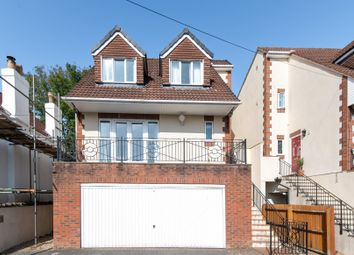 Nibletts Hill, St. George, Bristol BS5. 4 bed detached house