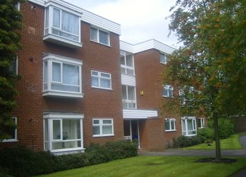 Thumbnail 2 bedroom flat to rent in Vicarage Road, Edgbaston