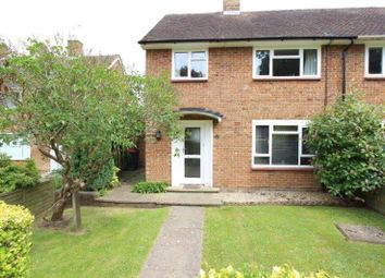 Thumbnail 3 bedroom semi-detached house for sale in Worcester Road, Tilgate