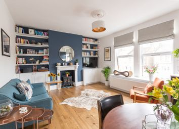 Thumbnail 2 bed flat for sale in Alexandra Road, Hornsey