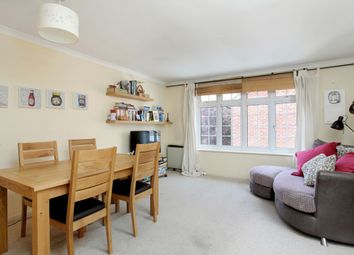Thumbnail 2 bed flat to rent in Lammas Court, Windsor, Berkshire