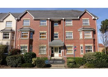 Thumbnail 2 bed flat to rent in Kentmere Road, Altrincham