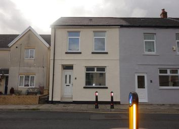 Thumbnail 2 bed end terrace house to rent in Maerdy Road, Maerdy