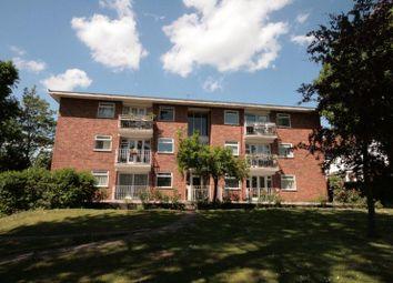 Thumbnail 1 bedroom flat to rent in Copper Court, Sawbridgeworth, Herts