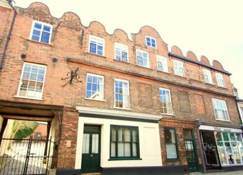 Thumbnail 1 bed flat to rent in St. Peters Court, King Street, Norwich