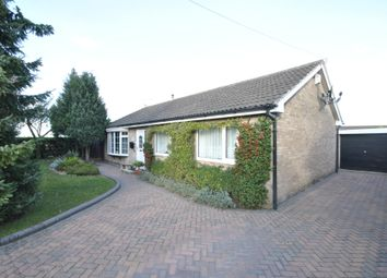 Thumbnail 3 bed detached bungalow for sale in Vineyard Close, Tickhill, Doncaster