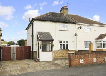Thumbnail 3 bed semi-detached house for sale in St Martins Road, West Drayton, Middlesex