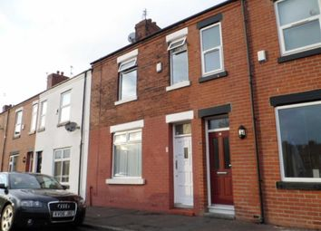 Thumbnail 4 bedroom terraced house to rent in Evelyn St, Fallowfield, Manchester, Greater Manchester