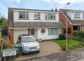 3 bed detached house for sale in Pippins Road, Burnham-On-Crouch CM0