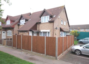Thumbnail 1 bed property for sale in Hamilton Walk, Erith