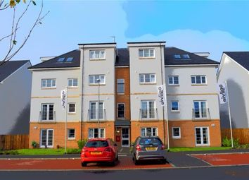 Thumbnail 2 bed flat for sale in Plot 512, Rollock Street, Stirling, Stirlingshire