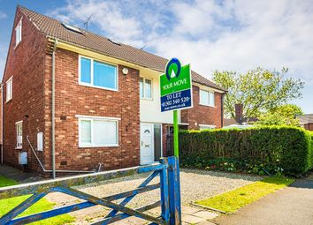 4 bed semi-detached house to rent in Westminster Crescent, Doncaster DN2