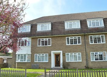 Thumbnail 2 bed flat to rent in Bray Court, North Parade, Chessington, Surrey