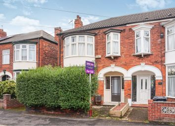 4 bed property for sale in Ormonde Avenue, Hull HU6