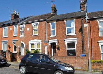 Thumbnail 3 bed semi-detached house for sale in Martin Road, Ipswich