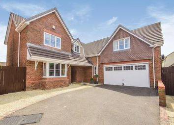 4 bed detached house for sale in The Paddocks, Downend, Bristol BS16