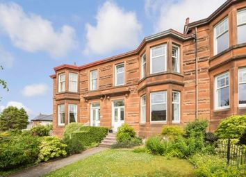 Thumbnail 5 bed terraced house for sale in Ormonde Drive, Netherlee, Glasgow, Lanarkshire
