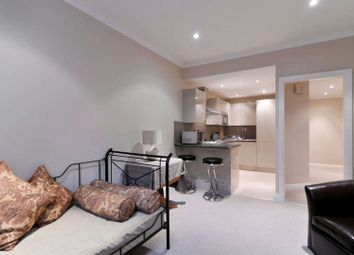 Thumbnail 1 bedroom flat for sale in Rutland Gate, London