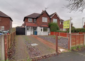 3 bed semi-detached house for sale in North Avenue, Stafford ST16