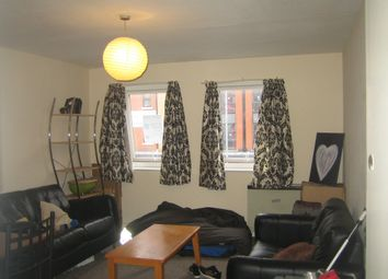 Thumbnail 4 bed duplex to rent in Wilmslow Road, Falowfield