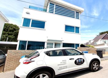 Thumbnail 4 bed detached house for sale in Chaddesley Wood Road, Sandbanks, Poole, Dorset