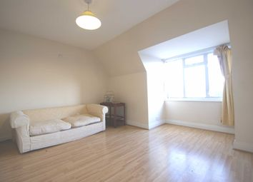 Thumbnail 1 bed flat to rent in Westway, London