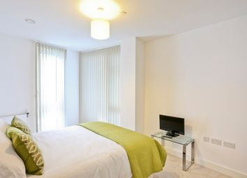 Thumbnail Room to rent in Norman Road, London