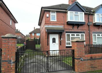 3 bed semi-detached house for sale in Winrose Avenue, Leeds LS10
